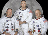 The Apollo 11 Astronauts