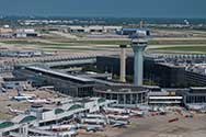 O'Hare International Airport Chicago