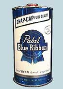 Pabst Blue Ribbon