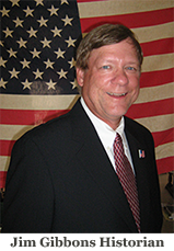 Photo of Jim Gibbons