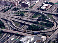 The Jane Byrne Interchange