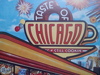 Taste of Chicago 1980