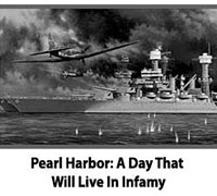 The Story of Pearl Harbor Presentation Link