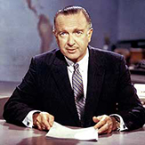 Walter Cronkite Anchorman