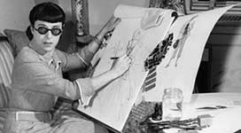 Edith Head Designing