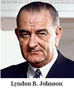 Lyndon Johnson program link