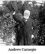 Andrew Carnegie Program Presentation Link