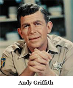 link to program information Andy Griffith