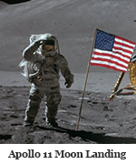 Apollo Moon Landing Program details link