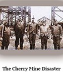 The Cherry Mine Disaster