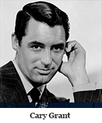 Link to program information Cary Grant