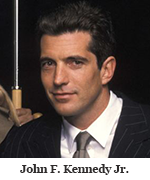 Link to John F. Kennedy Jr Program Info