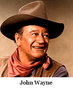 Link to John Wayne Program details