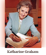 Katharine Graham link to program information
