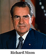 Link to Richard Nixon Presentation Information