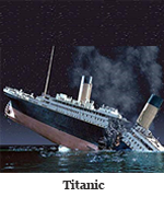 Titanic Program Link