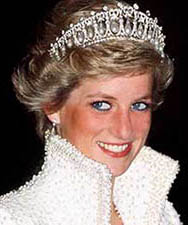 Princess Diana Spencer