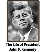 Link to The Life of President John F. Kennedy Presentation