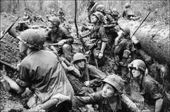 Battle Vietnam War